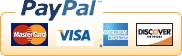 PayPal bankkártyás opciók